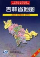 吉林省地圖