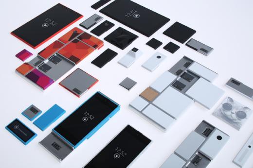 Motorola 宣布開放式手機架構計畫 Ara ,要甚麼規格任你決定
