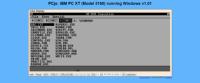 帶你回到過去!用瀏覽器體驗 Windows 1.01 3.0 及 Mac System 7