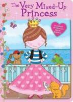 The Very Mixed-Up Princess