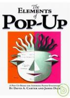 The Elements of Pop-Up: A Pop-Up Book for Aspiring