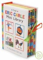 The Eric Carle Mini Library: A Storybook Gift Set