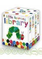 Little Learning Library - Learn with The Very Hung