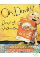 Oh David