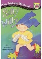 Silly Willy: A Picture Reader With 24 Flash Cards