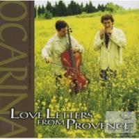 狄亞歌莫地那&艾瑞克考菲 陶笛之歌 6 來自普羅旺斯的情書