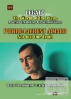 當代鋼琴家系列-皮耶-羅蘭艾瑪德 2008年慕尼黑音樂會 DVD