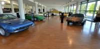 [科技新報]在家賞名車,Google 帶你暢遊藍寶堅尼博物館