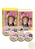 玩偶遊戲 BOX-1 小學生篇上1-24話 DVD