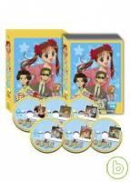玩偶遊戲 BOX-2 小學生篇下 6DVD
