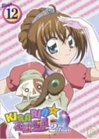 花漾明星KIRARIN 2ND Vol.12 DVD