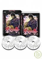 蒼天之拳 BOX-1 上 DVD