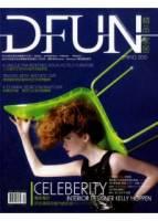 DFUN設計風尚誌國際中文版 33期+34期+35期 特刊