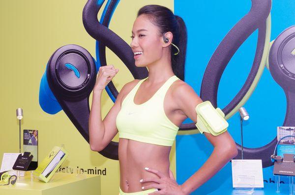 Plantronics 在台推出商務型藍芽耳機 Voyager Edge 以及運動型藍牙耳機 BackBeat Fit