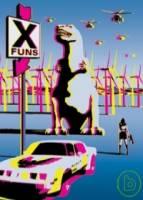 XFUNS 四部曲 21-24期