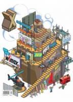 XFUNS 35期 +放4作品集 2006年新訂版 特刊