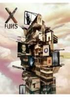 XFUNS 5期 +Graphic Poetry 圖像之詩 特刊