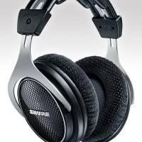 Shure 推出封閉耳機 SRH-1540 ,外型神似開放耳機 SRH-1840