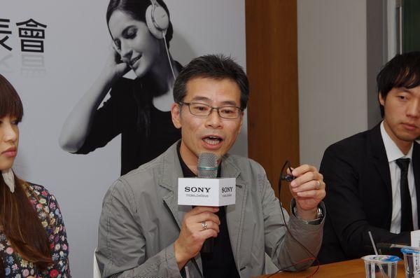 Sony MDR-10 與 XBA-H 設計師專訪:不僅去聆聽高音質音樂,更是去感受高音質音樂