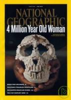 NATIONAL GEOGRAPHIC 空運版 JUL 10