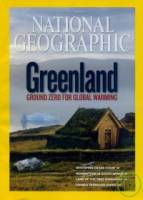 NATIONAL GEOGRAPHIC 空運版 JUN 10