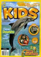 NATIONAL GEOGRAPHIC KIDS 6-7 2011