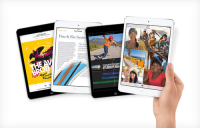 新版 iPad mini 直上 Retina 螢幕!