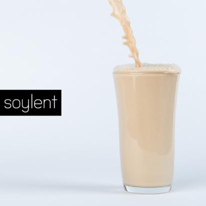 吃飯時間也要省?「軟體工程師」發明Soylent飲料推翻飲食概念!