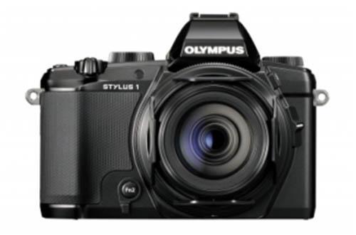 Olympus將於本月29日發表推迷你版的OMD?名稱為Stylus 1