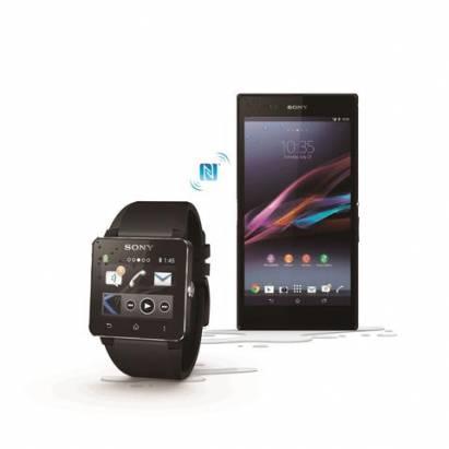 Sony 第二代智慧錶 Smart Watch 2 正式推出,