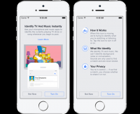 Facebook 將推出歌曲 電視節目辨識功能