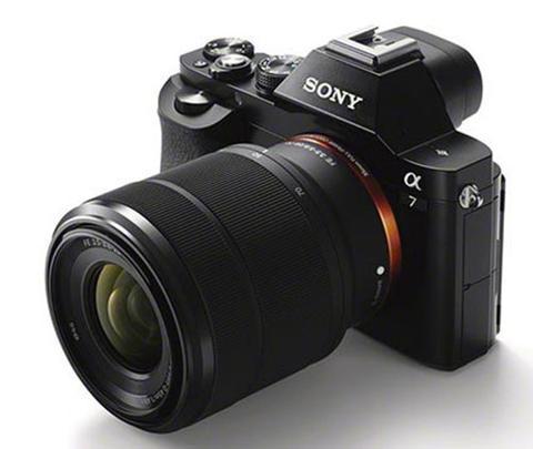 Sony A7 、 A7R 正面清晰照以及主要規格、配套鏡頭訊息提前曝光