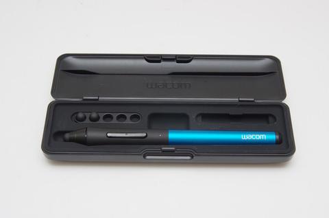 化 iPad 為專業數位畫布, Wacom Intuos Creative Stylus