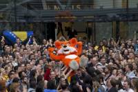2013 Mozilla Summit 活動實況剪影