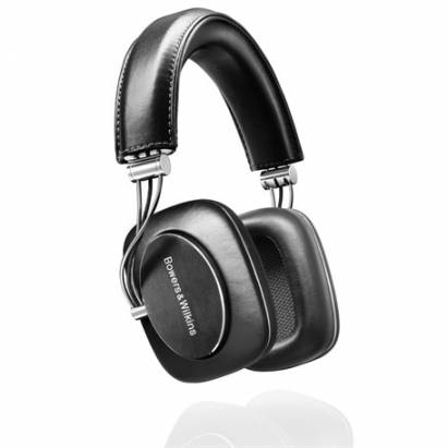 B&W 新旗艦耳機 P7 發表,標榜行動 HiFi 設計