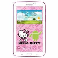 三星推出Galaxy Tab 3 7.0 Hello Kitty版本,能夠吸引到更多的人嗎?