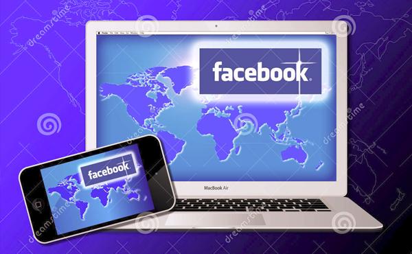 Facebook 新功能變身免費防毒程式: 裝置中毒上 FB 就能幫你