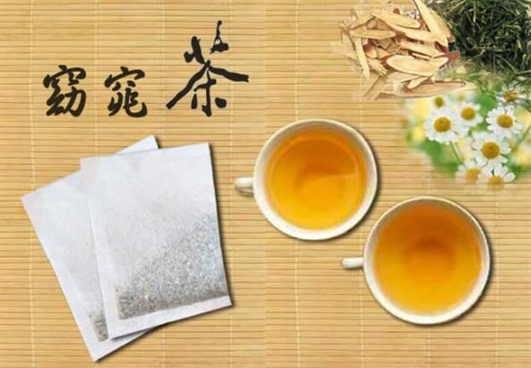 COMEZE康澤 舒沛窈窕茶【30包/盒】