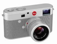 經由Apple首席設計師Jony Ive加持的Leica M限量版,應該會是極熱門想要收藏但只能遠觀的3C產品吧
