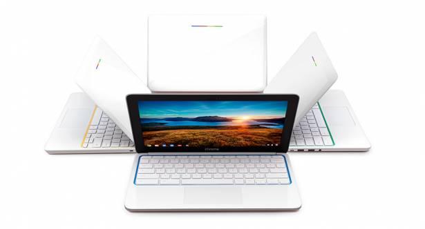 HP 與 Google 合作推出僅 279 美金的 Chromebook 11 ,搭載 Exynos 5250 且可使用 micro USB 充電