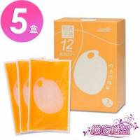 纖吃纖盈 低卡珍珠米5盒組 蒟蒻米