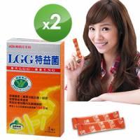 《葡萄王》LGG特益菌超值體驗組 3入*2盒