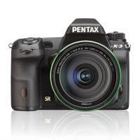 Ricoh Pentax K3 正式公布,透過感光元件微抖動模擬低通濾鏡