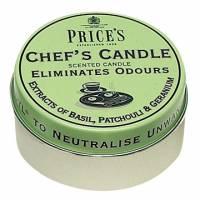 普萊斯 環境凈化 美食家廚房蠟燭