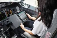 [科技新報]iPad 也能修飛機?波音推出飛機維修 app