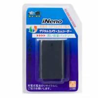 iNeno FUJIFILM NP-140 日系數位相機專用鋰電池