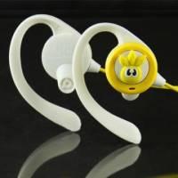 超級拉姆造型耳機 * 淘米官方唯一指定使用健康耳機