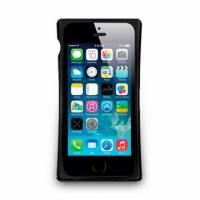 iPhone 5 5s- V-Trim- 可立式鋁合金保護框- 墨黑色
