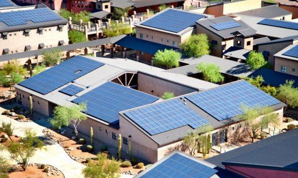 美國太陽能巿鎮, 8 年回本近日用戶 218% 增長中