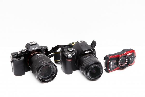 五個傳統相機勝於手機的優點